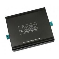 "Video Reverse Camera Interface BMW 5 6 7 X3 Series CIC 7"" & 10.2"""