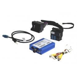 Reverse Camera Interface Citroen SMEG Berlingo C3 C4 DS3 DS4 DS5 Jumpy