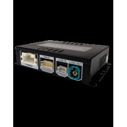 Camera Interface Ford SYN 3.0 C-Max F150 Focus Kuga Galaxy Mondeo...