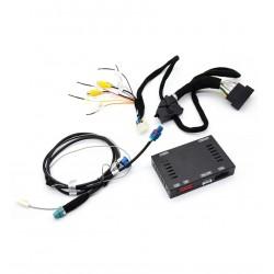 Camera Interface Ford SYNC 3.0 F150 Focus Kuga Galaxy Mondeo Mustang