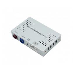 "Reverse Camera Interface Jaguar F-Pace XE XF XJ InControl Touch 8"""