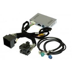 Video Reverse Camera Interface Citroen NAC Berlingo C3 C4 C5