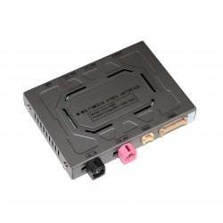 "HDMI Front & Reverse Camera Interface Audi A1 Q3 RMC 5.8"""