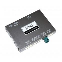 """Reverse Camera Interface Audi A1 A4 A5 Q5 Q7 MIB2 8.3"""" & 8.8"""""""