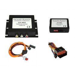 MOST Video Interface Range Rover Vogue HSE Sport Land Rover Discovery