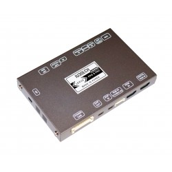 HDMI Front Reverse Camera Interface Lexus CT ES GS GX IS LC LS LX...