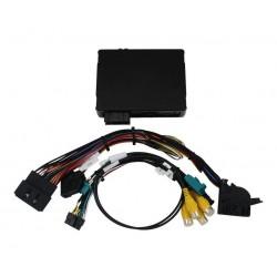 "Front Reverse Camera Interface Mercedes Sprinter NTG6 MBUX 7"" & 10.25"""