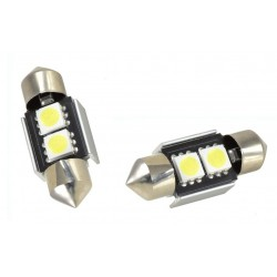 Led Bulb C5W 32mm 2 SMD Can Bus