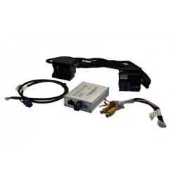 Front Reverse Camera Interface Mercedes NTG5 A B C CLA CLS E ML GL...
