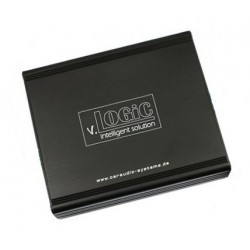 Video Reverse Camera Interface MINI CCC R55 R56 R57