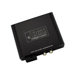 Front Reverse Camera Interface MINI CCC R55 R56 R57