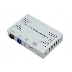 Video Front Reverse Camera Interface MINI NBT EVO F54 F55 F56 F57 F60