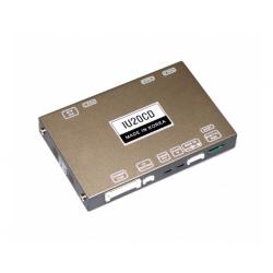 "Video Reverse Camera Interface Opel Navi 900 IntelliLink 8"" Astra..."