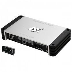 ESX XENIUM XE6440-DSP 6-Channel DSP Amplifier Class D