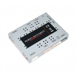 Video Reverse Camera Interface Opel Multimedia Navi Pro Insignia