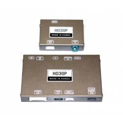 Video Reverse Camara Interface Peugeot SMEG 208 2008 308 508 Partner