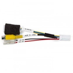 Reverse Camera Cable Peugeot 108