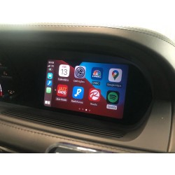 CarPlay Android Auto Mirrorlink Camera Mercedes NTG3 S CL Class W221