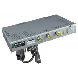 Video Reverse Camera Interface Peugeot RT4 RT5 RNEG 1007 207 307...