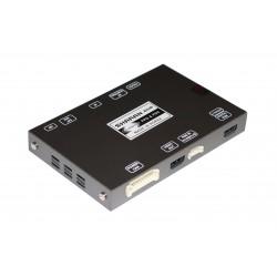 "Reverse Camera Interface Seat Media System Plus 6.5"" Alhambra"