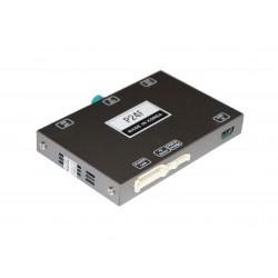 Video Reverse Camera Interface BMW NBT 1 2 3 4 5 6 7 X3 X4 X5 X6 i3...