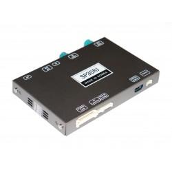Video Camera Interface Jaguar F-Pace XE XF XJ InControl Touch Pro...
