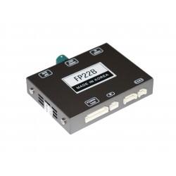 Camera Interface Mercedes NTG5 A B C CLA CLS E ML GL GLS GLC GLE...