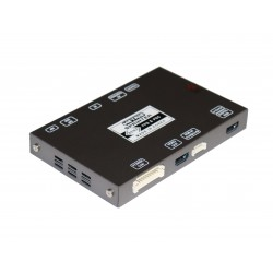 Video Reverse Camera Interface Mercedes Sprinter W906 AUDIO 15