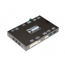 "HDMI Front Reverse Camera Interface Audi A4 A5 Q5 Q7 MIB2 8.3"""