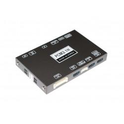 HDMI Reverse Camera Interface Porsche PCM3.1 Cayenne Panamera Macan...