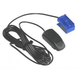 Retrofit Microphone Mercedes Comand NTG2.5 Peiker Acustic ME15