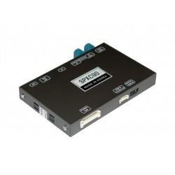 "Front Reverse Camera Interface Sensus Connect 12.3"" S60 V60 S90 V90..."
