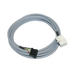 Retrofit Cable for Original Microphone Mercedes Comand NTG2.5 E CLS...