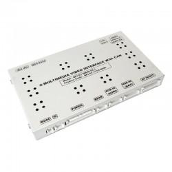 """HDMI Camera Interface Mazda MZD 7"""" 2 3 6 CX-3 CX-4 CX-5 CX-7 CX-9 MX5"""