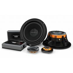 "ESB 5.6K2- 2-way Component Speakers 6.5"""