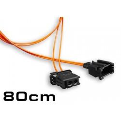 MOS-EXT080 Extens�o Fibra Optica Most 80cm