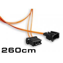 MOS-EXT260 Extens�o Fibra Optica Most 2.6m