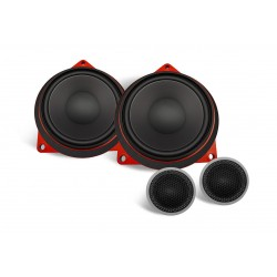 ESB BMW FRONT 100 BMW 2-Way Componet Speaker 1 2 3 4 5 6 7 X1 X3 X4...