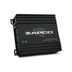 ZAPCO ST-2B 2-Ch Class AB Amplifier