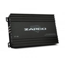 ZAPCO ST-4B 4-Ch Class AB Amplifier