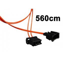 MOS-EXT560 Extens�o Fibra Optica Most 5.6m
