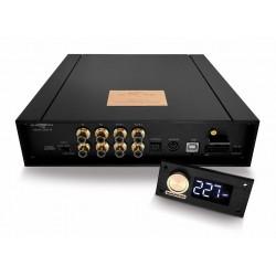 ZAPCO ADSP-Z8 IV-8 8-Ch DSP D-Class Amplifier