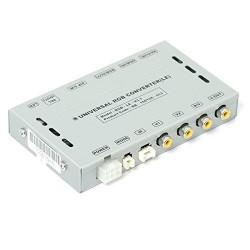 Video Reverse Camera Interface Mercedes NTG1 NTG2 A B C CLK CLS E G...
