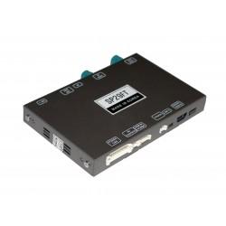 Video Front Reverse Camera Interface BMW NBT EVO ID5 ID6 ID7 MGU