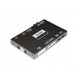 HDMI Reverse Camera Interface Mercedes NTG6 A B C EQC E GLCB GLC...