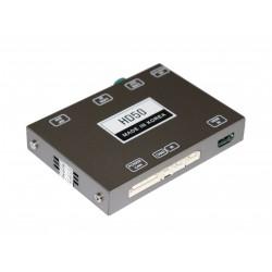 HDMI Front Reverse Camera Interface Audi A4 A5 A6 A7 Q7 TT MIB2...