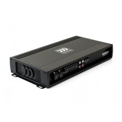 Morel MPS 4.400 4-Channel Car Amplifier