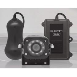 Universal Wireless Reverse Trailer Camera Q-CAM TRUCK Made in Korea
