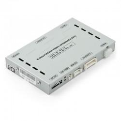 "Video Reverse Camera Interface BMW 7 Series E65 E66 CCC 8.8"""