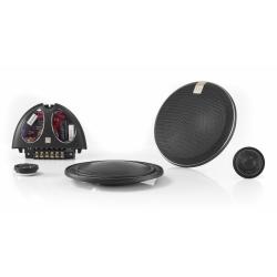 "Morel Virtus Nano Carbon 62 2-Way Component Speakers 6.5"" 16.5cm"